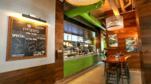 Purlife Cafe Boca